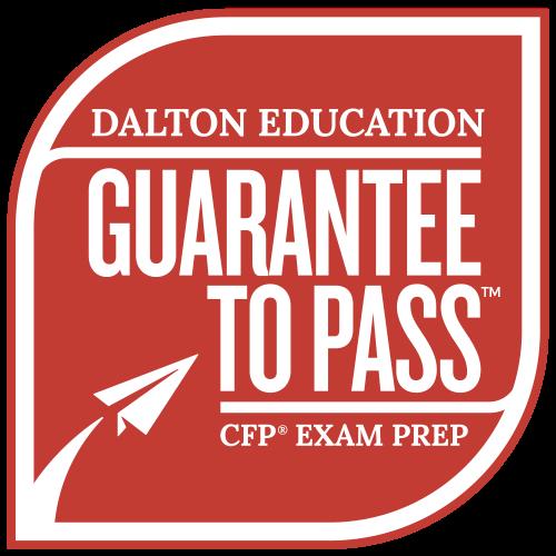 Guarantee to Pass Badge