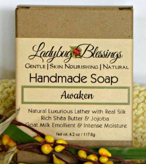 Easy Fundraiser , soap fundraiser, fundraising with natural soap