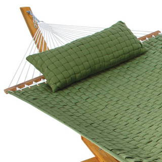 THE HAMMOCK SOURCE SOFT WEAVE HAMMOCKS