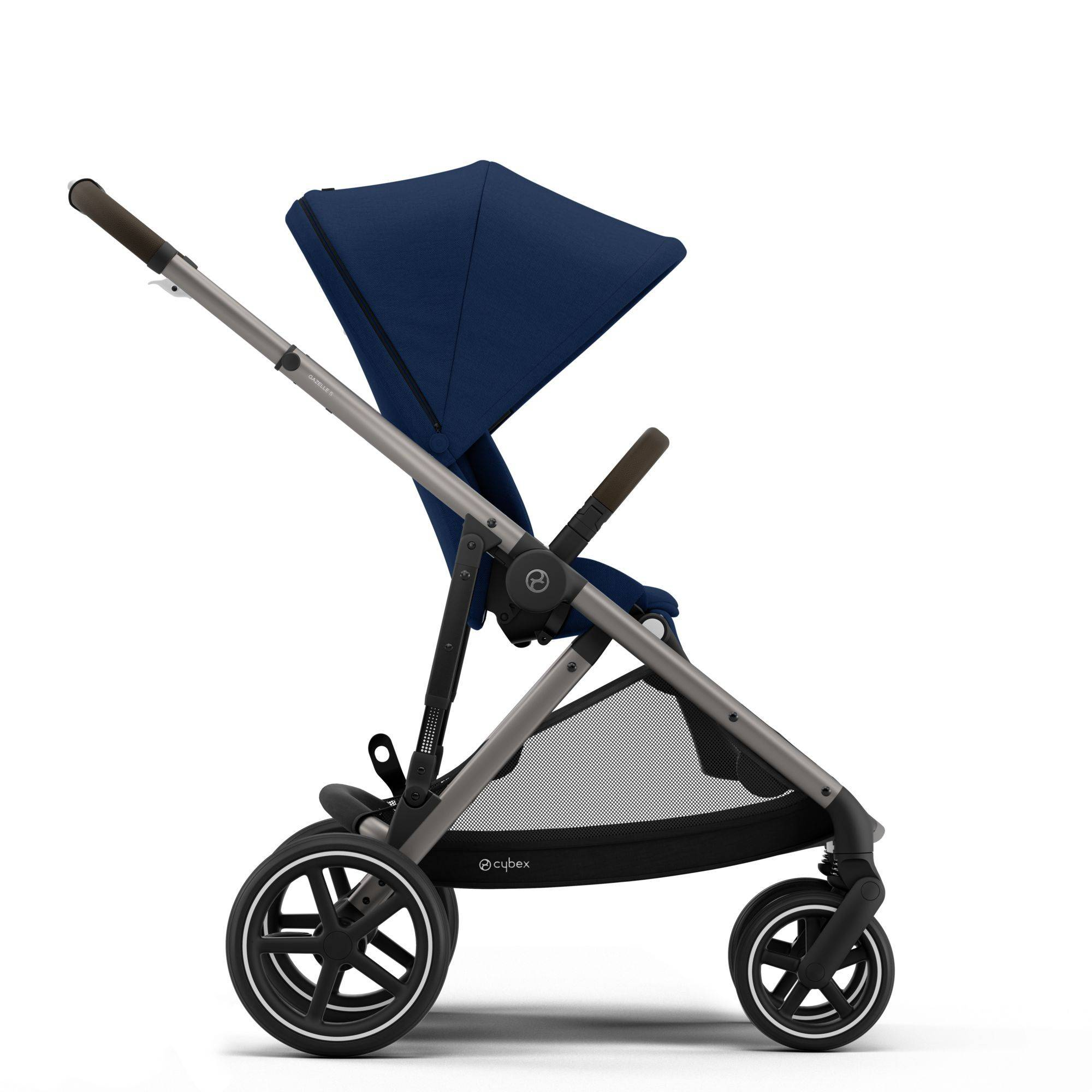 the Cybex Gazelle S stroller shop Kidsland