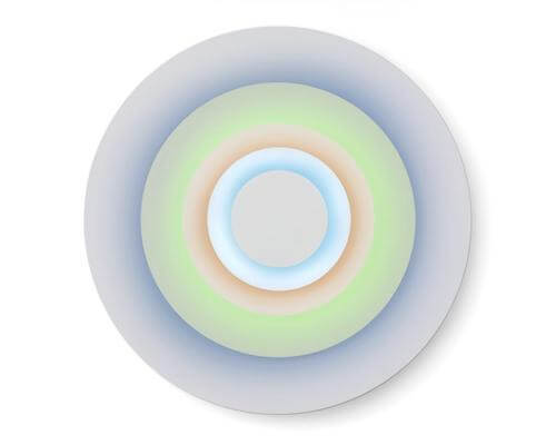 Marset Concentric LED Wall Lamp