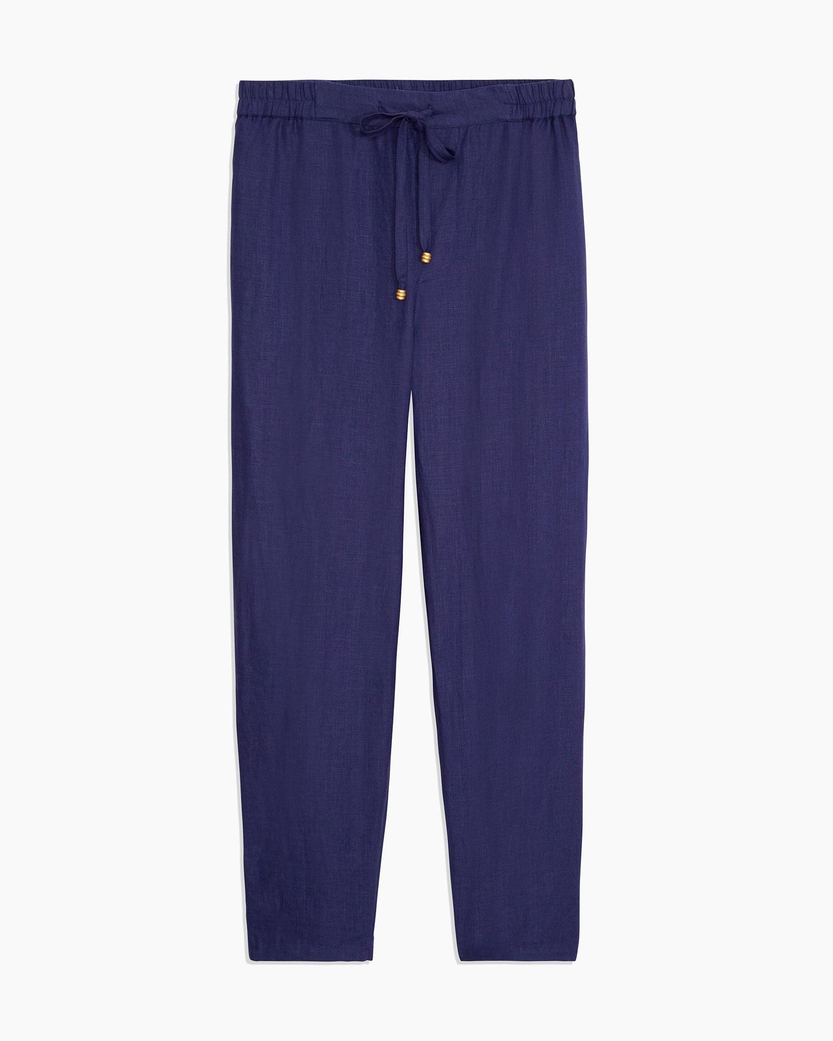 Easy Linen Pant