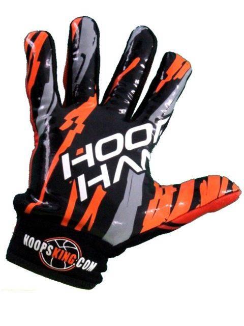 anti grip basketball gloves
