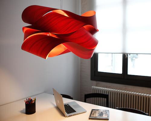 LZF Link Pendant Lamp