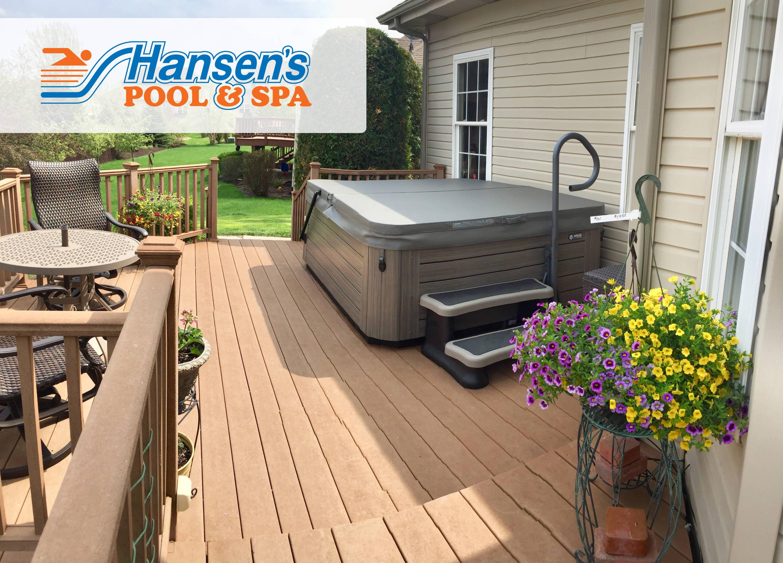 Hot Spring Spa in Racine, WI