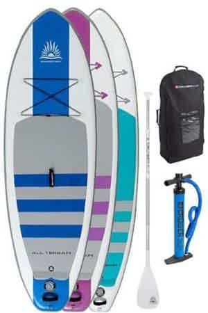 All Terrain AIR SUP Board