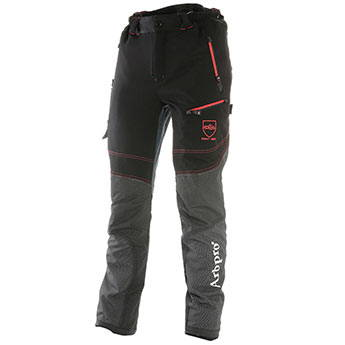 image of Arbpro Gamma Climbtech Chainsaw Pants