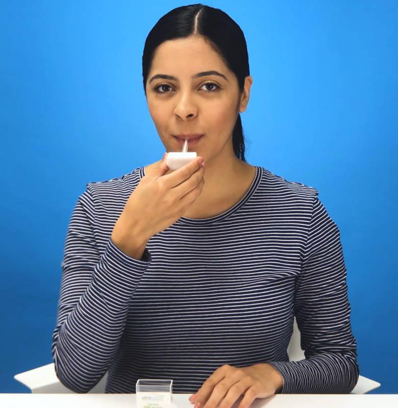 How to Read a Saliva Drug Test | Are Saliva Drug Tests