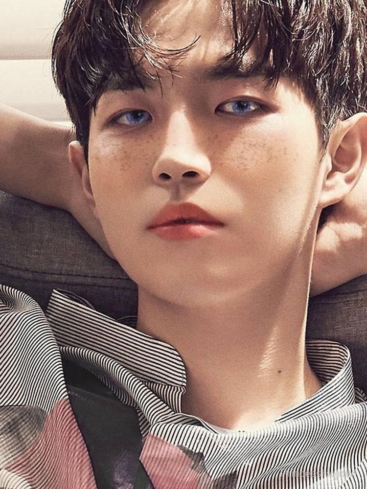 Jaehwan of Wanna One