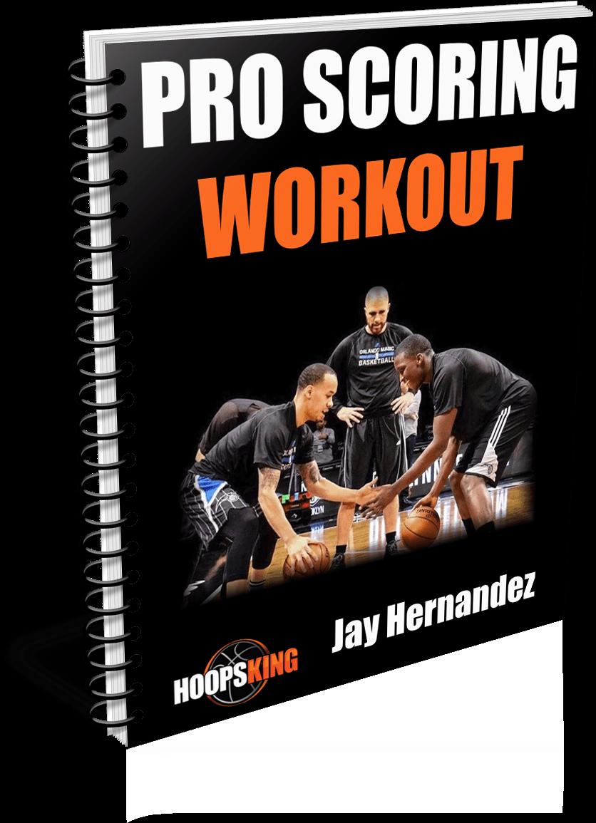 Pro Scoring Workout Jay Hernandez