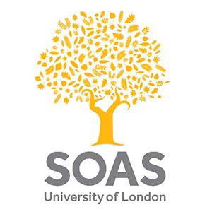 SOAS University logo
