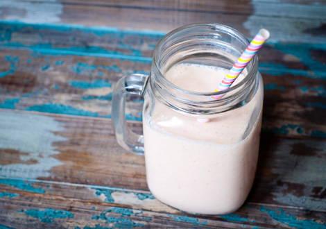 Maigrir sans sport : le lait
