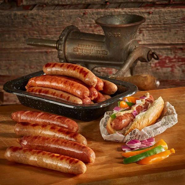 Bratwurst Collection
