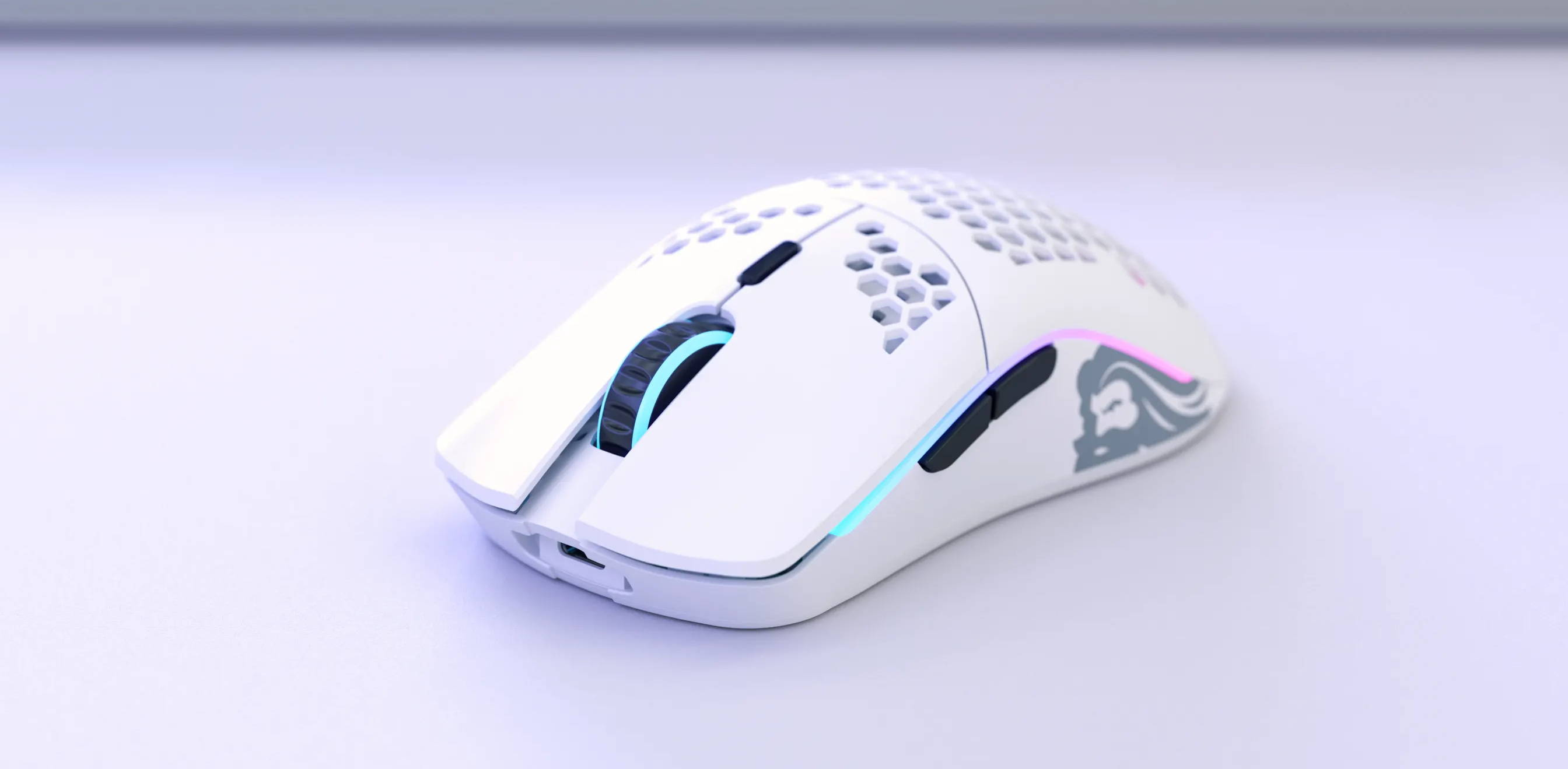 Model O Wireless Gaming Mouse
