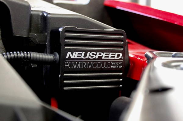 Neuspeed Power Module