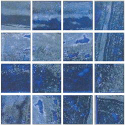 aquatica brushstroke series porcelain pool tile for swimming pools