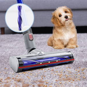 Carpet Brush for deep cleaning floor