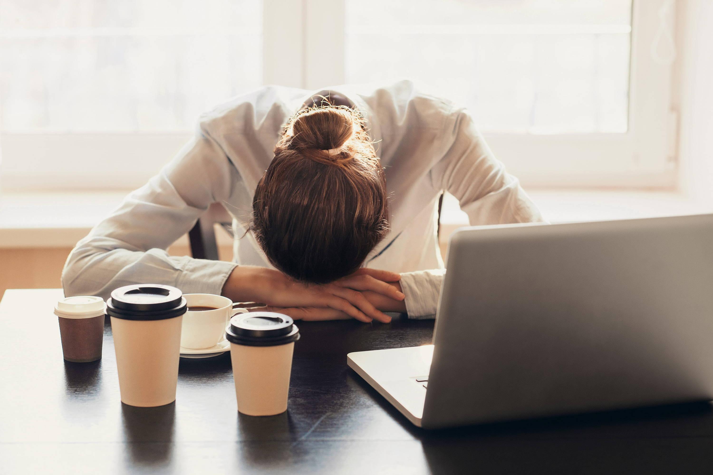 Adreanal Fatigue Blog Header