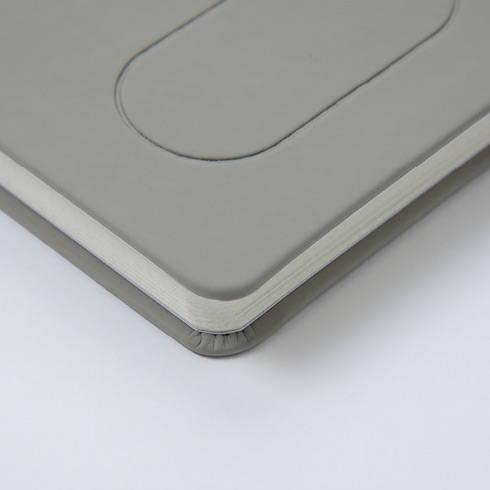 Round corner - Ardium 2020 Premium basic dated monthly diary planner