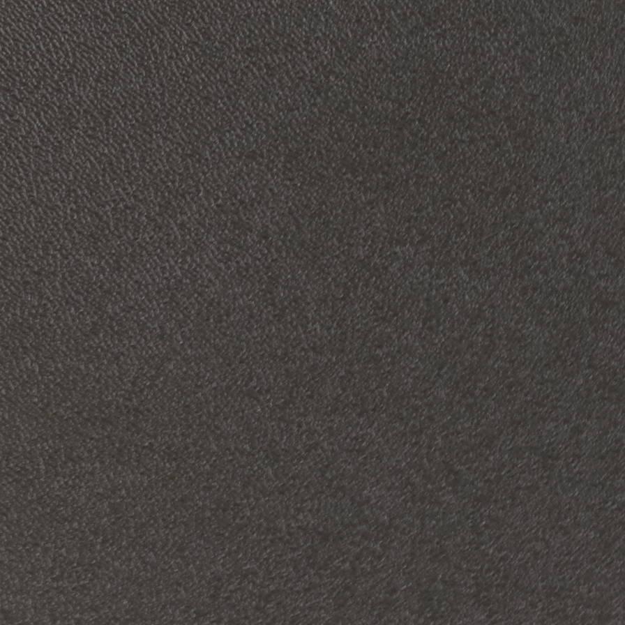 Grey ABS laminate skin