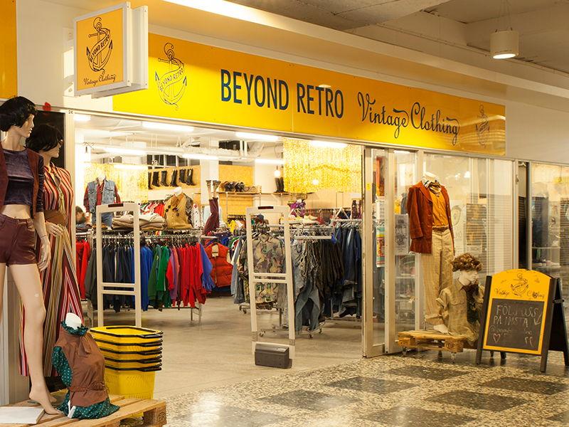96dc608bde5 Store Locator   UK – Beyond Retro