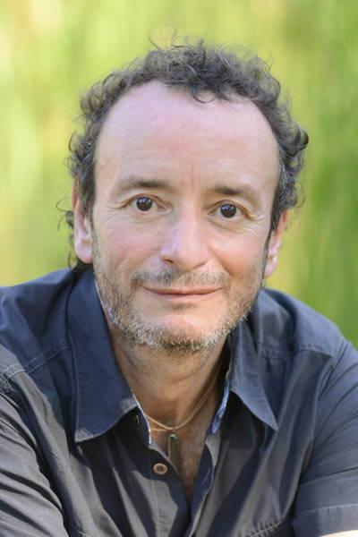 Jeremy Lent author photo
