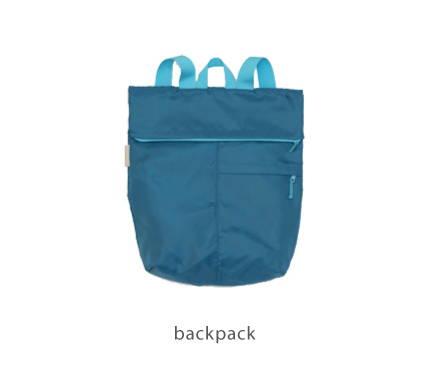 SHOP ALL. Eva Bauer designing bags in the flip   tumble ... 10b006b0159db