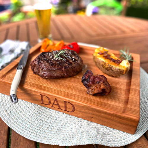 Smart Slope Meat Carving Board (Small)