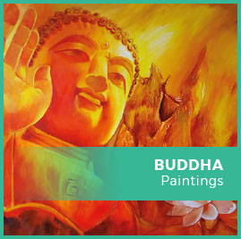 Buddha Paintings Online