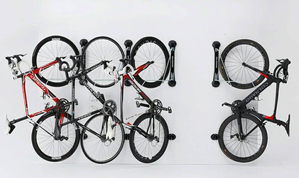 Wall Mount Bike Racks – Steadyrack US