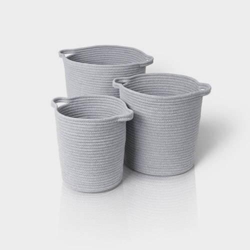 Blomus Boa Woven Baskets