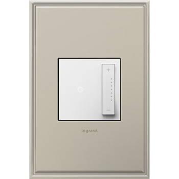 Legrand adorne softap wi-fi ready master dimmer switch