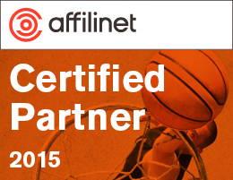 Certified Partner affilinet