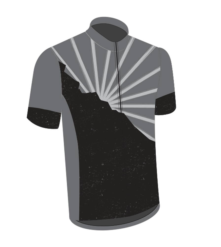 Awake Cycling Jersey