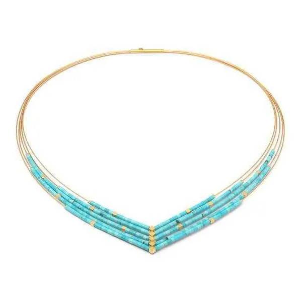 Bernd Wolf Jewelry.