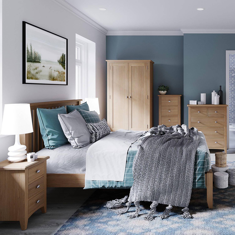 Bed Frames In Norwich