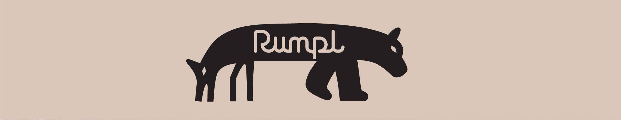 Rumpl Westerlind fox bear logo