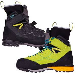 image of KAYO Chainsaw Boots