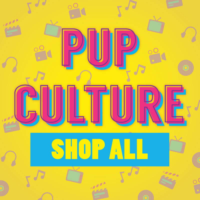 Shop all teddy the dog pup culture collection