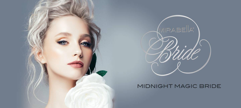 Mirabella Bridal 2020 - Midnight Magic Bride