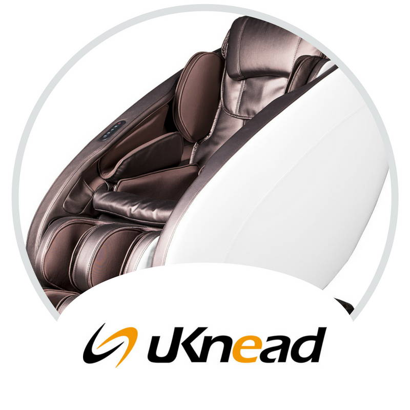 uKnead Massage Chair Collection