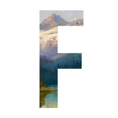 Browse Artist Names Starting with 'F'