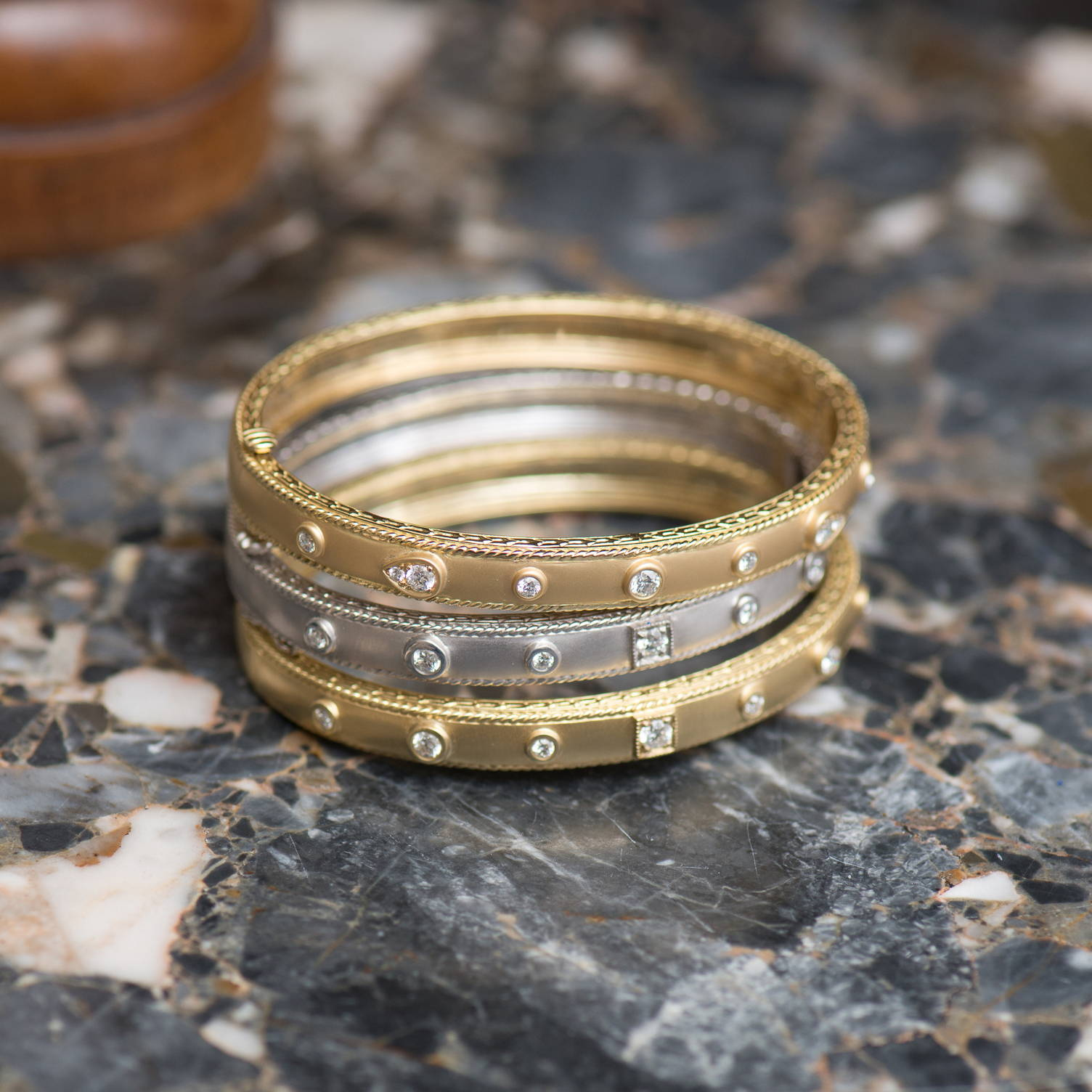 Penny Preville Bracelets