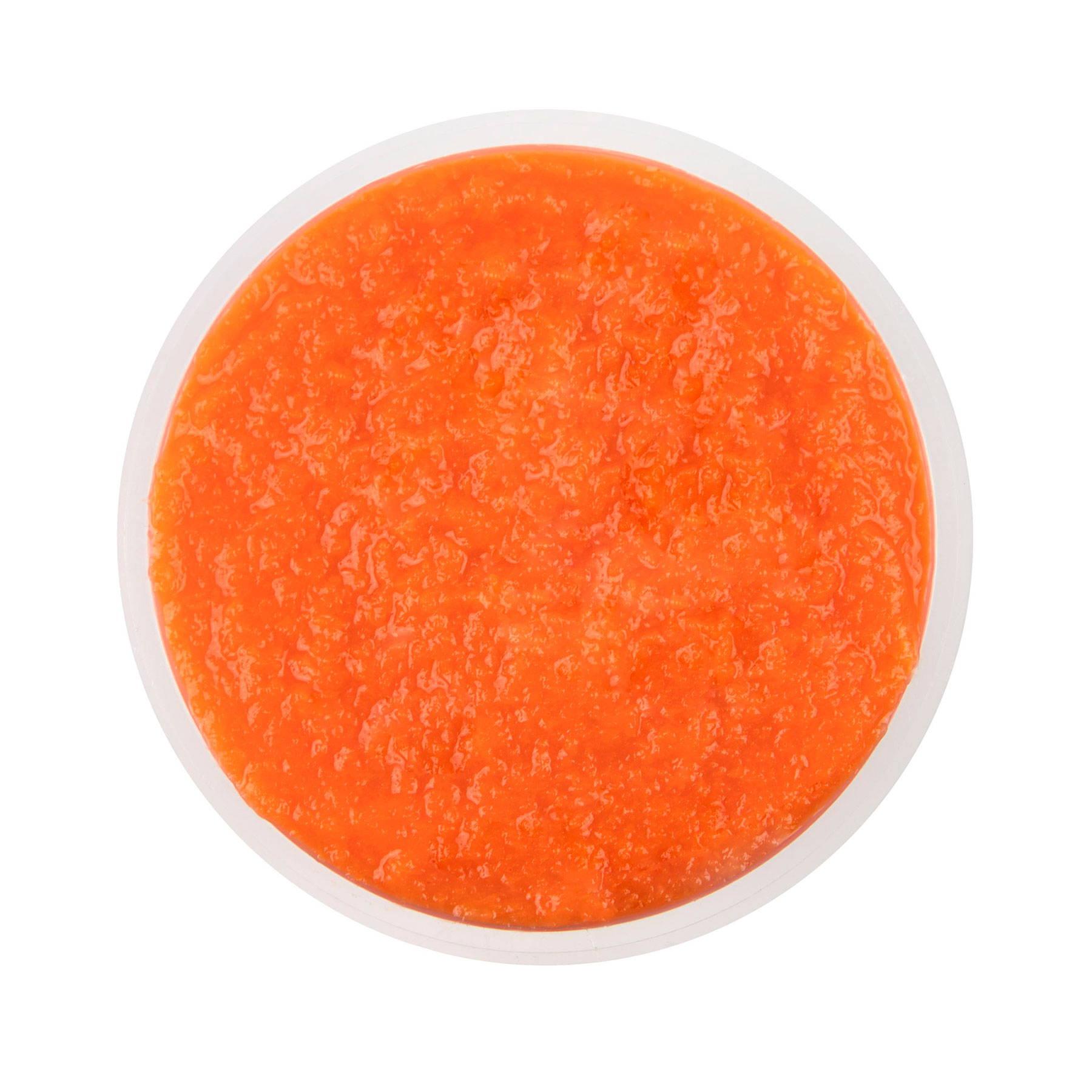 Karotte & Süßkartoffel