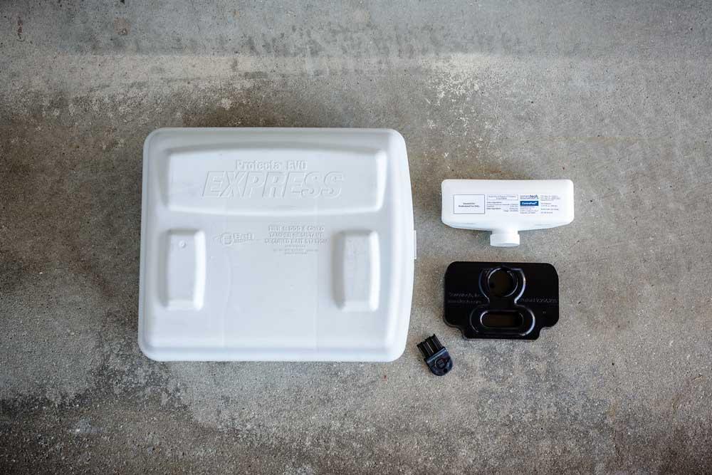 SenesTech | ContraPest Starter Kit