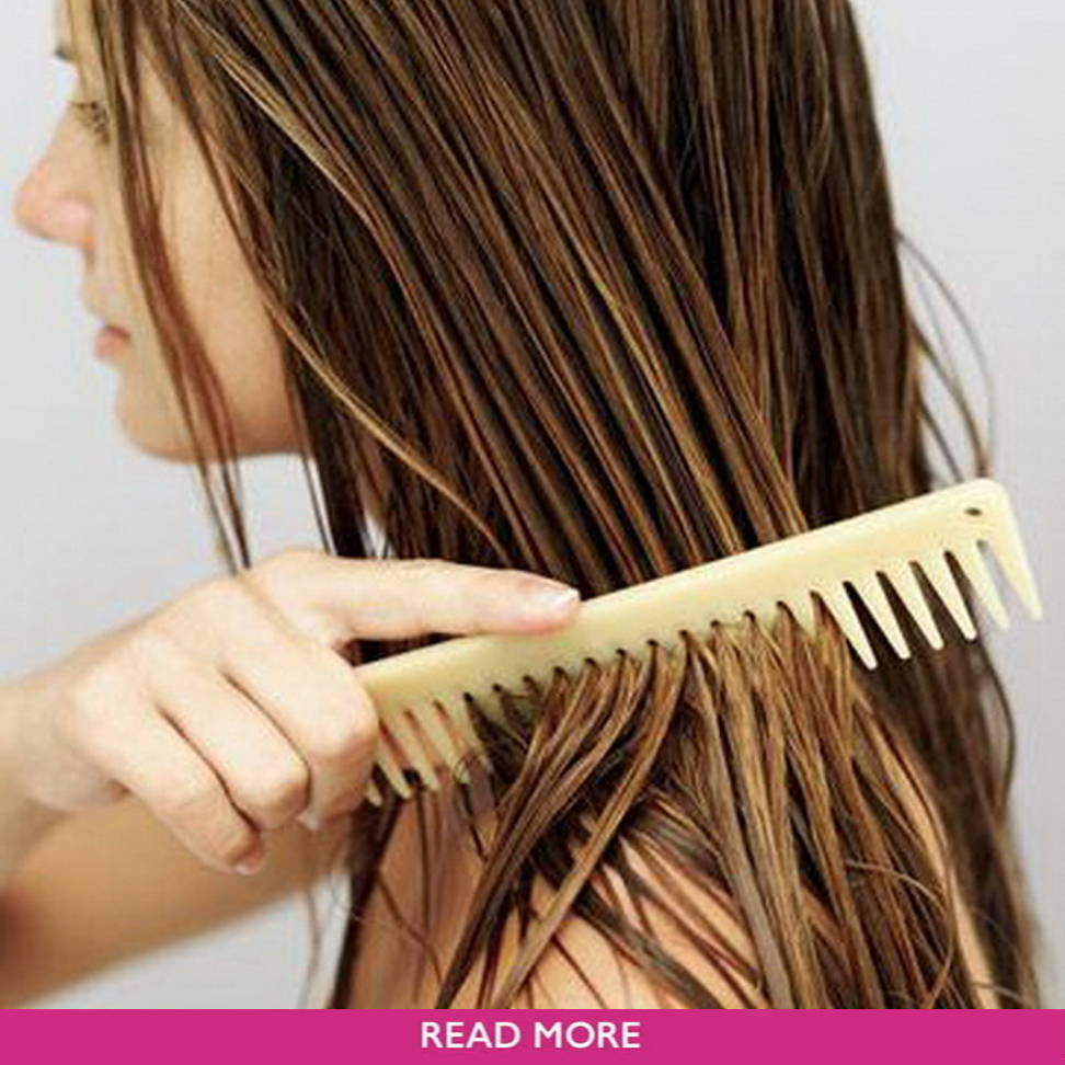Is air drying more damaging for your hair