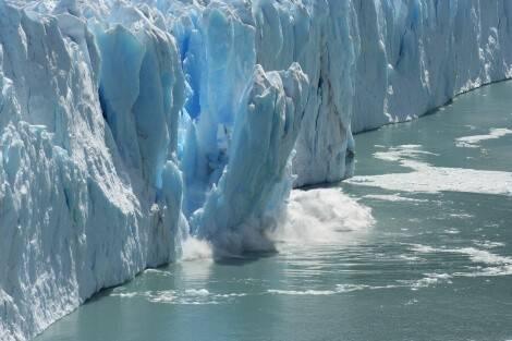 Une forte empreinte carbone (des aliments) contribue au changement climatique