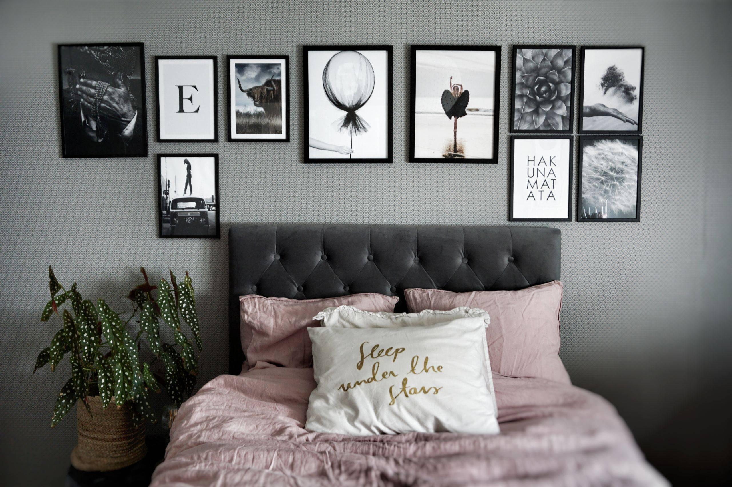 Posters, prints, affischer och tavlor