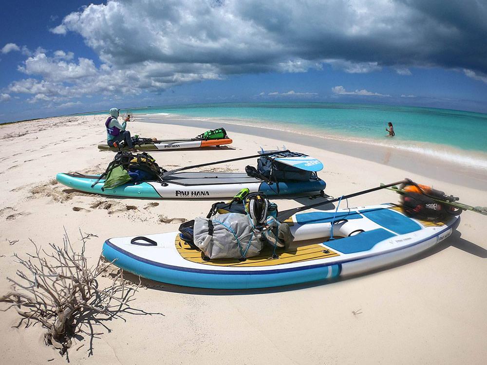 11'6'' | Calypso Stand Up Kayak