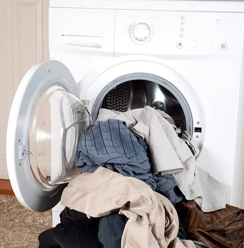 What Causes Laundry Soils